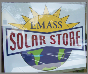 Reflect - EMass Solar