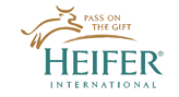 Heifer's mission to end hunger