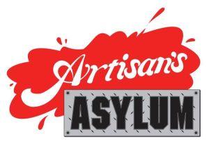 Artisan's Asylum logo