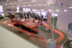 Daytona 24 LeMans in Scale